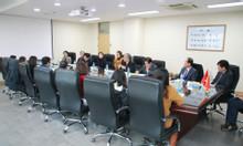 Học thạc sỹ ngành Hệ thống thông tin tại Hà Nội