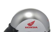 In logo lên mũ bảo hiểm giá rẻ tại Huế