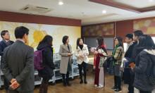 Học thạc sỹ Quản lý giáo dục tại Hà Nội