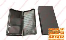 Sản xuất ví da khắc tên giá rẻ, sản xuất ví da khắc tên TP HCM