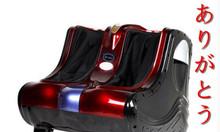 Máy massage chân và bắp chân AYS TG - 735hàn quốc bảo hành 3 năm