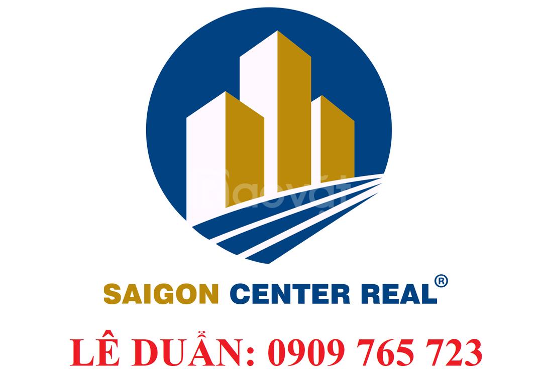 Bán nhà mặt tiền đường Trần Bình Trọng, phường 3, quận 5, DT 5.2x22m