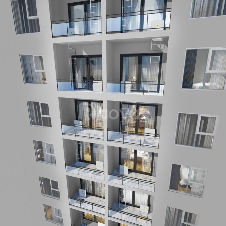 Bán căn hộ chung cư 3PN The Legacy hạng sang quận Thanh Xuân.