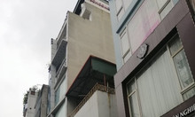 Mặt Phố Đặng Văn Ngữ diện tích 50m2 mặt tiền 3m6 kinh doanh sầm uất