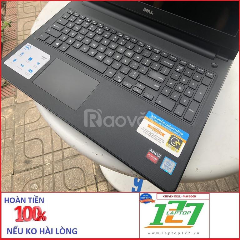 Laptop cũ dell Thái Nguyên - laptop127 chuyên laptop cũ uy tín