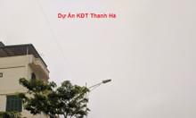 Chính chủ cần bán gấp đất B2.5 BT 02 ô 10 Thanh Hà Mường Thanh