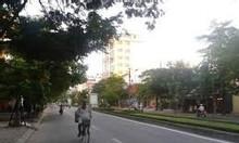 Bán nhà mặt phố Trần Thái Tông- Cầu Giấy 7 tầng giá 38 tỷ.