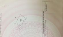 Cần bán 571 m2 đất thổ cư, sđcc tại Cộng Hòa, Phù Linh, Sóc Sơn, HN