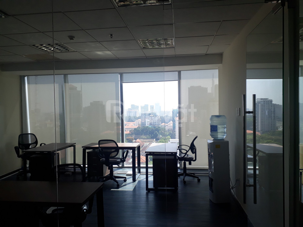 Cho thuê văn phòng ảo tại vincom đồng khởi quận 1
