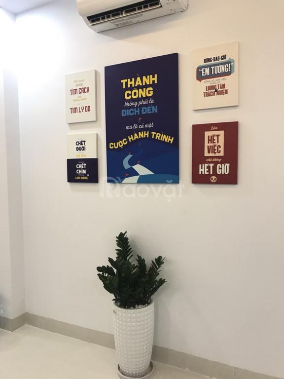 Cho thuê mặt bằng kinh doanh, văn phòng làm việc quận Hải Châu giá rẻ