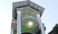Nhà bình chánh SHR đường 12m Nguyễn Hữu Trí