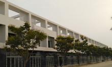 Dãy Shophouse ven biển Tây Bắc Đà Nẵng, liên hệ ngay để sở hữu