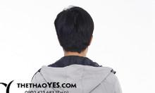 Sản xuất áo khoác thể thao vải dù