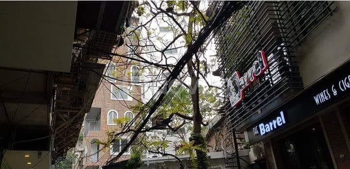 Bán tòa nhà 8 tầng phố Lê Thánh Tông ngay gần nhà hát lớn Hà Nội