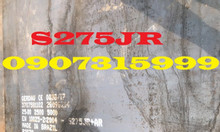Thép tấm giá rẻ s275jr, s355jr, ss400