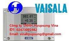 Đại lý, nhà phân phối chính thức Vaisala tại Việt Nam