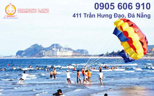 Cho thuê lô đất 970 m2 MT đường Phạm Văn Đồng, Đà Nẵng HĐ 5 năm/lần (ảnh 4)
