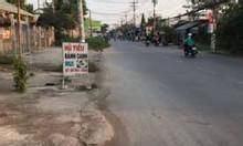 Bán đất đường Nguyễn Cửu Phú, sổ đỏ riêng, chính chủ, giá đầu tư tốt.