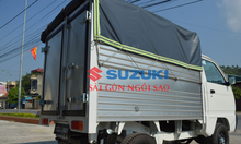 Suzuki Truck mui bạt dài giá rẻ