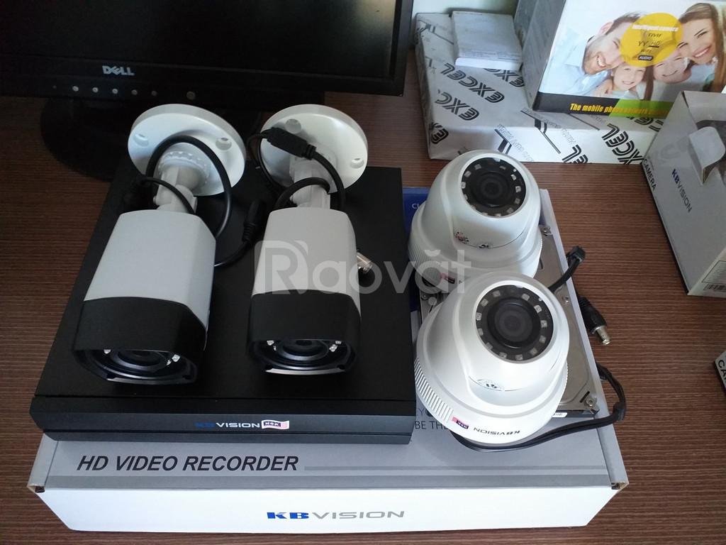 Lắp đặt camera quan sát ở Biên Hòa Đồng Nai