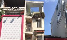 Bán nhà mặt tiền đường Nguyễn Trãi, Quận 5, phường 2, DT: 4 x 20m
