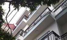 Bán nhà Yên Nghĩa, Hà Đông, KĐT Đô Nghĩa 4 tầng chỉ 1,63 tỷ