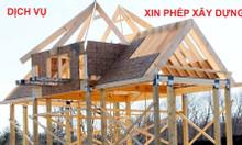Xin phép xây dựng - hoàn công nhanh quận Phú Nhuận - Bình Thạnh