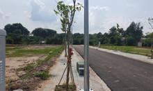 Đất Củ Chi, 127m2, đường Nguyễn Thị Lắng Phước Vĩnh An, Củ Chi HCM