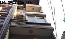 Bán nhà đẹp phố Quan Nhân, cho thuê tốt – 5 tầng, 6 p.ngủ