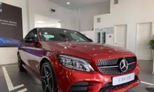 Giá xe Mercedes C300 AMG 2019, ưu đãi hấp dẫn 11/2019
