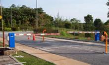 4 cách chọn barrier thanh chắn giao thông