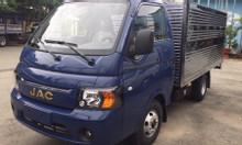 Xe tải jac 990 kg, giá tốt