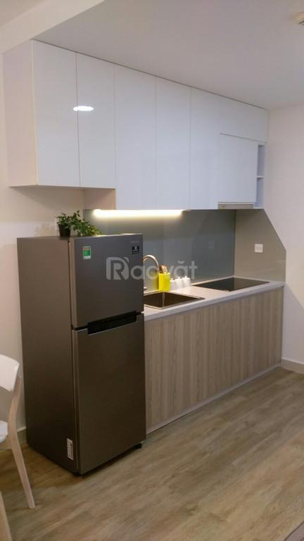Cho thuê căn hộ Sunrise city view officetel 1 phòng ngủ full nội thất