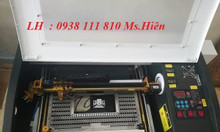Máy laser cắt khắc gỗ , máy cắt  khắc laser 3020