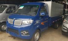 Cần bán xe tải 1 tấn nhãn hiệu Dongben, xe thu hồi vốn