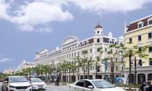 Cần bán Shophouse, Liền kề trung tâm bãi cháy 120m2 trung tâm du lịch
