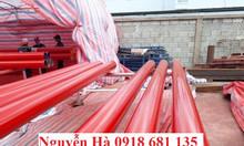 Sơn cho sắt kẽm sơn phủ trực tiếp không cần lót  màu đỏ PCCC