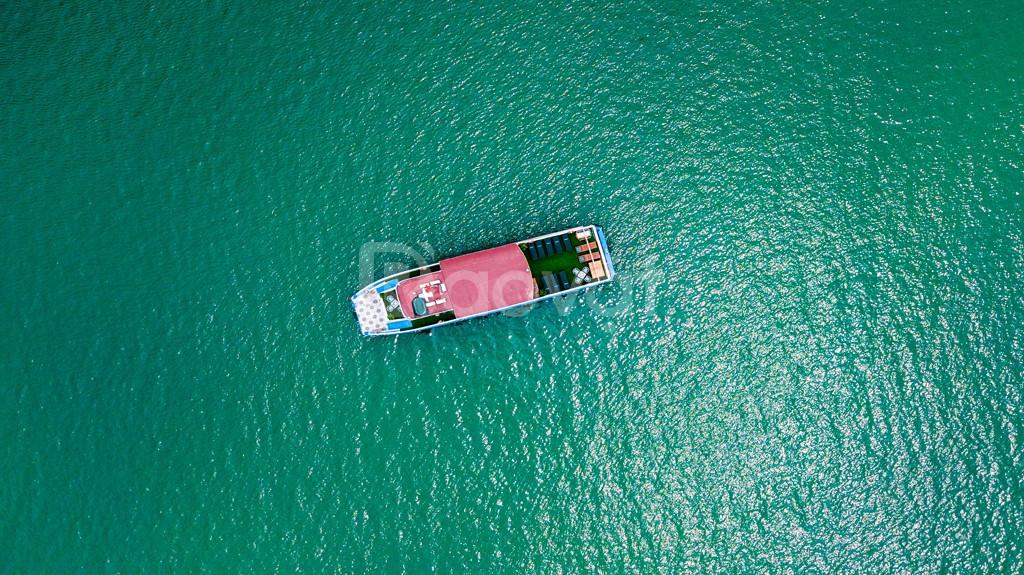 Chương trình tàu 1 ngày tham quan vịnh Hạ Long, Lan Hạ, Cát Bà hè 2019