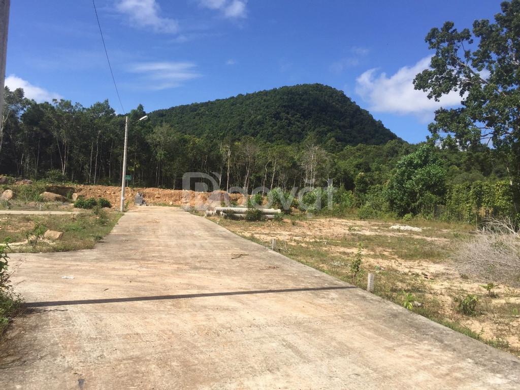 Bán đất nền Phú Quốc ngay thị trấn giá đầu tư hấp dẫn