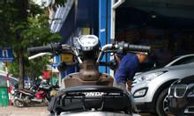 Xe máy điện Honda V3 xu thế phương tiện giao thông tương lai