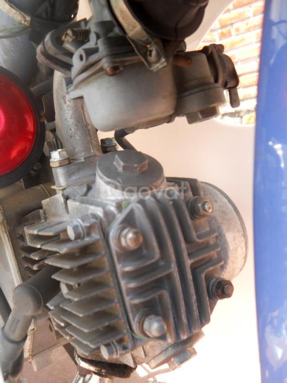 Bán xe Honda Cub 84 - 50cc nguyên bản giá 12,5tr