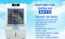 Quạt điều hòa không khí AKYO AK-8000 hàng chính hãng Thái Lan