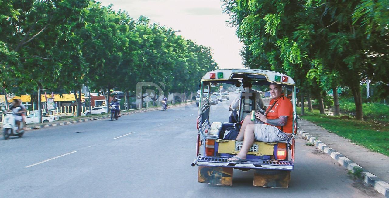 Tuyển thợ mộc, làm việc tại Lào