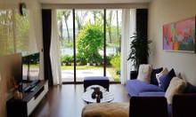 Chính chủ bán căn hộ xanh trên cao 40 m2, giá 2tỷ8 tại Flamingo Cat Bà