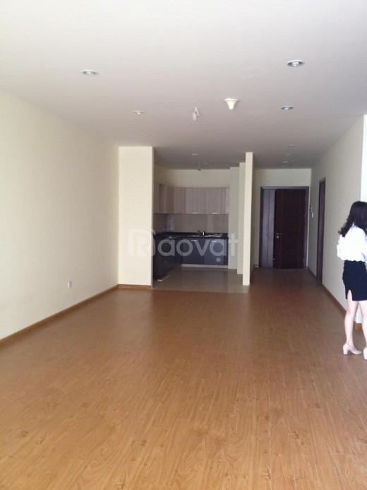 Cho thuê chung cư Hồ Gươm Plaza, 141m2, đồ cơ bản, 12 triệu/tháng