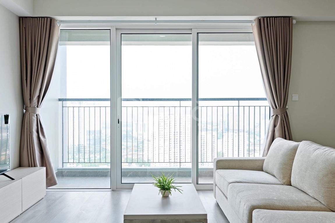 Cho thuê 500 căn hộ cao cấp tại Vinhomes D'Capitale Trần Duy Hưng