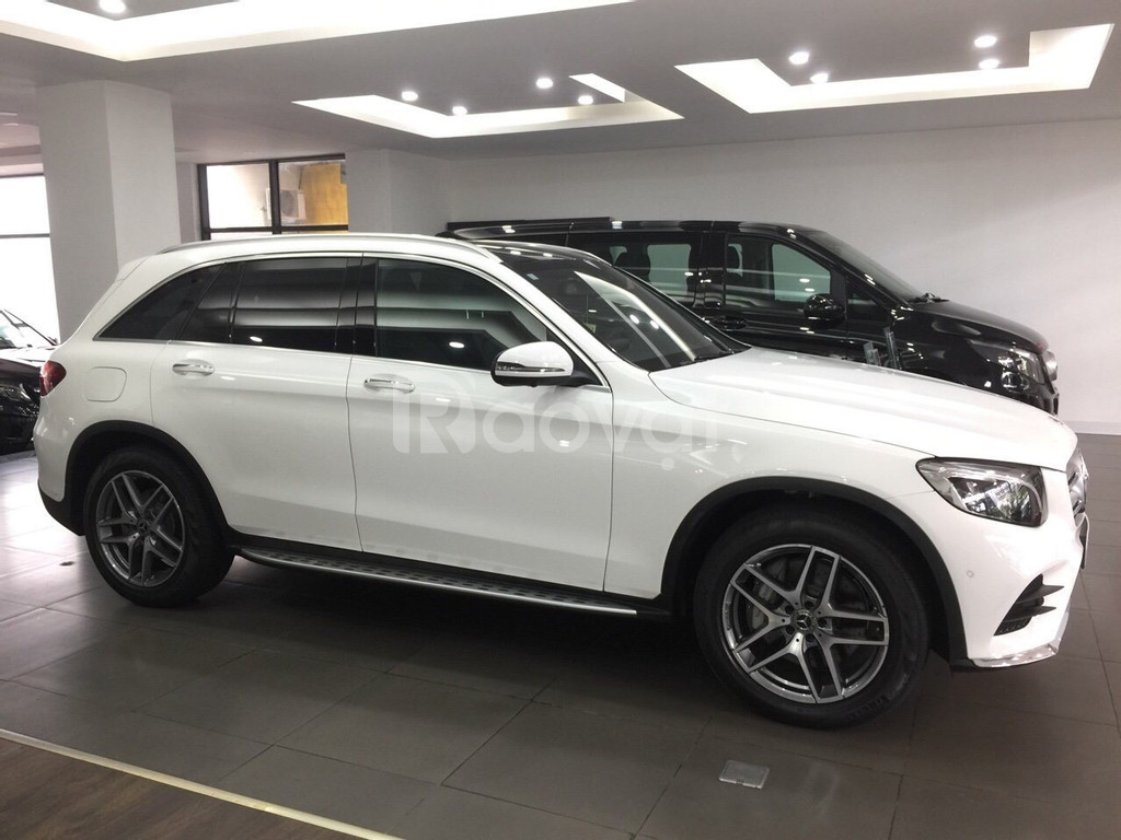 Mercedes-Benz GLC300 2019