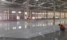 Giá sơn epoxy APT 2 thành phần cho nền nhà xưởng