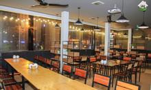 Cho thuê nhà hàng phố Hoàng Cầu , Đống Đa. Măt tiền 20m, dt 140m2 X 3