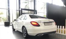Mercedes C200 2019, giá bán, thông số, hình ảnh, khuyến mãi tháng 6